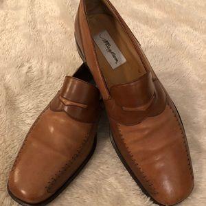 Mezlan Men's Penny Loafers